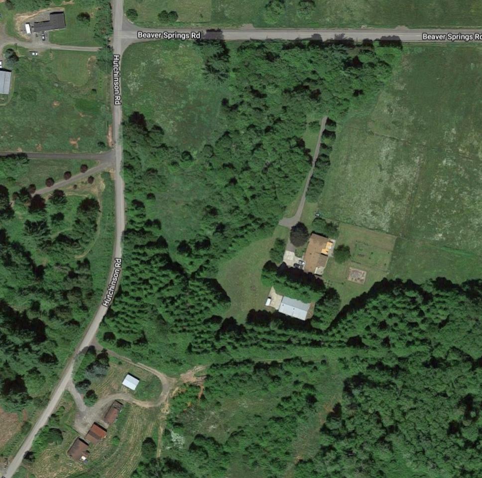 Rainier Oregon Charles R Wilson Amp Co Saw Mill